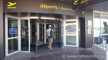 La liaison aérienne Clermont-Ferrand Orly maintenue en septembre - Radio Scoop