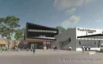$6 million for new Perth Jewish community centre - The Australian Jewish News