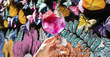 Perth's First Gin & Tonic Gala Is A 3 Week Celebration - So Perth