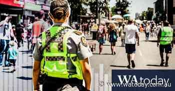 Statistics reveal Perth crime rates 'fell through the floor' during peak of coronavirus restrictions - WAtoday