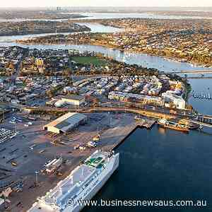"""WA Government backs plans for Perth's """"once-in-a-lifetime"""" port project - Business News Australia"""