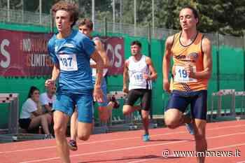 Athletic Club Villasanta, Caiani campione regionale allievi prove multiple. Ora gli Italiani - MBnews