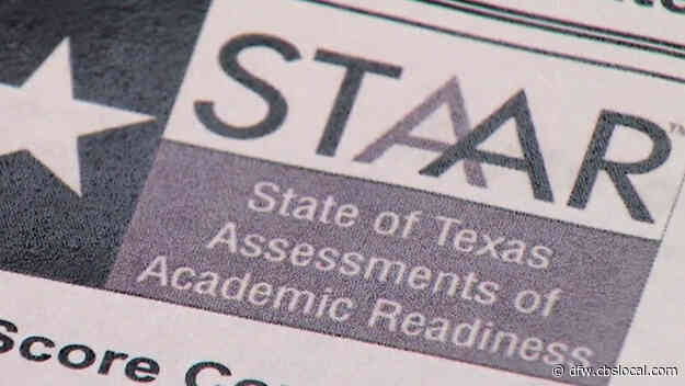 Delaying Decision On STAAR Test Could Cost Texas Tens Of Millions