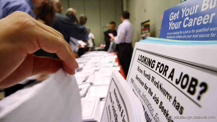 Pennsylvania Lawmakers Meet To Solve Problems With Unemployment Benefits