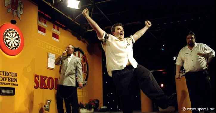 Darts: Phil Taylor feiert 60. Geburtstag - Rückblick auf WM-Titel, Anfänge - SPORT1