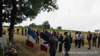 Bellegarde. Hommage aux martyrs de la Résistance - ladepeche.fr