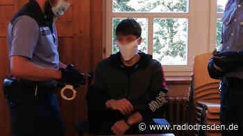 Zahnarztpraxis in Ottendorf-Okrilla ausgeräumt - Haftstrafen für Moldawier - Radio Dresden