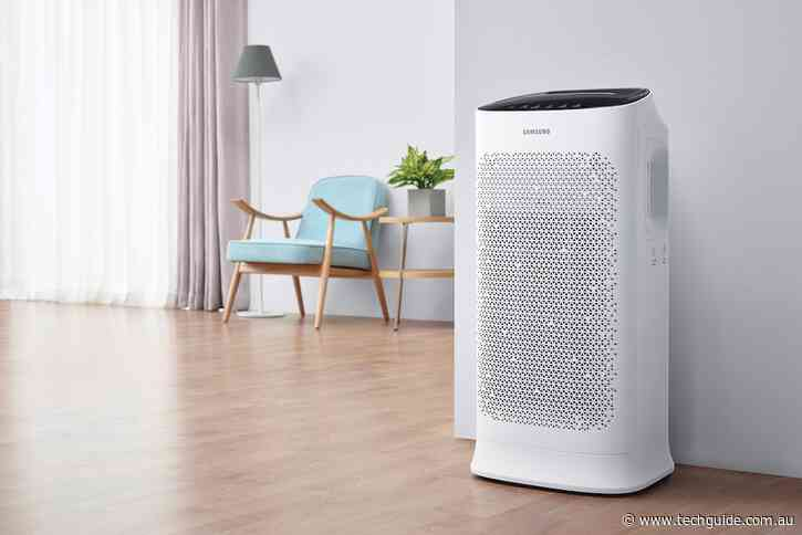 Samsung's new air purifiers are designed to make homes cleaner and healthier