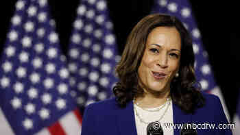 Political Observers and Democratic Leaders Expect Democratic Boost From Harris