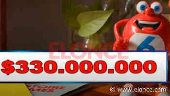 Millonarios pozos del Quini 6, vacantes: El domingo habrá $330 millones en juego - Elonce.com