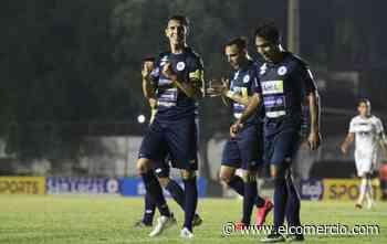 Suspenden partido de primera división en Paraguay por 5 positivos de Covid-19