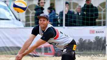 Beachvolleyball: Tolles Lob vom Olympiasieger für Duo Becker/Schröder - HNA.de