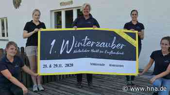 Reitverein Bromskirchen plant Markt für Kunsthandwerk - HNA.de
