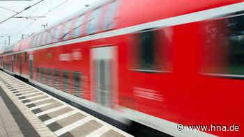 Niederweimar: Tödlicher Unfall! Zug erfasst Frau - Schwester rettet sich - HNA.de