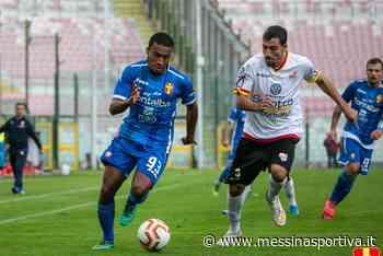 Il Fc si regala un'altra conferma: torna a Messina il francese Kilian Bevis - Messina Sportiva