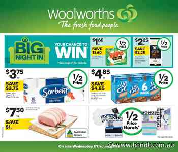 Woolies Doubles Down On Print Catalogues After Coles Pulls The Plug