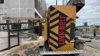 Crane collapse kills five in Cambodia | The Times | Victor Harbor, SA - Victor Harbor Times