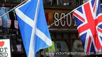 Poll finds Scots support independence | The Times | Victor Harbor, SA - Victor Harbor Times