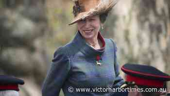 Facts about Princess Anne as she turns 70 | The Times | Victor Harbor, SA - Victor Harbor Times