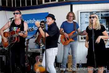 Rockiger Sonntag: Jetzt kommt die Band Motel zum Sommer am See - Halterner Zeitung