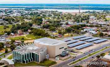 Boa Vista é a cidade que mais investe em energia limpa e renovável da Amazônia - G1