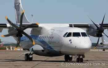 Erechim poderá ter voos regulares já em setembro - Jornal Boa Vista