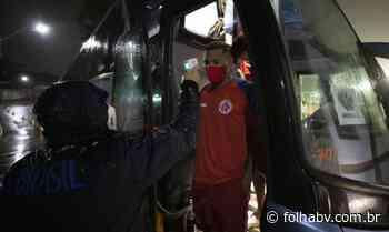 Coluna – Coronavírus já contaminou o Campeonato Brasileiro - Folha de Boa Vista