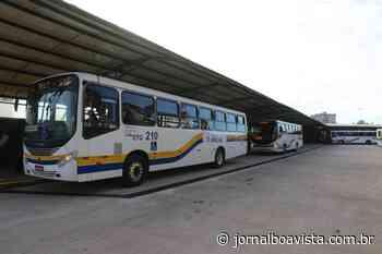 Bandeira vermelha: horários do transporte urbano serão alterados - Jornal Boa Vista