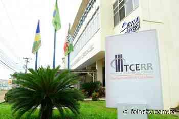 TCERR retoma atividades parcialmente na próxima segunda-feira - Folha de Boa Vista