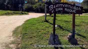 Hay un caso de coronavirus en la comuna de San Roque - El Diario de Carlos Paz
