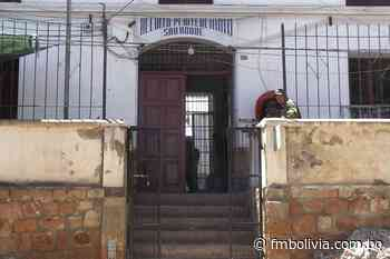 Reportan que penal San Roque de Sucre logró controlar el brote de coronavirus a su interior - FmBolivia