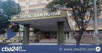 Hospital San Roque: 14 trabajadores de salud con coronavirus - Cba24n