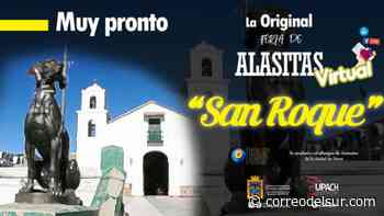 Alistan ofertas y subastas para la Alasita Virtual de San Roque - Correo del Sur