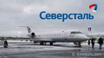 Severstal Launches New Terminal at Airport of Cherepovets - steelguru.com