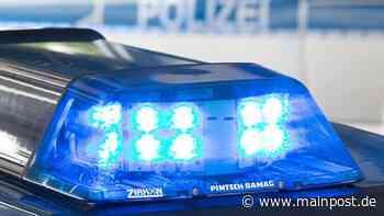 Ladendieb flüchtet in Kitzingen mit dem Fahrrad - Main-Post