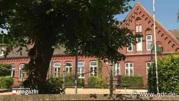 Corona: Schule in Rantrum soll Mittwoch starten - NDR.de