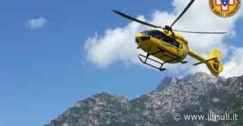 Cade tra le Dolomiti Friulane, grave un uomo di Aviano - Il Friuli