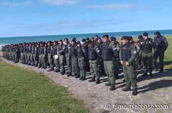 Frederic rechazó pedido de Montenegro y los 500 efectivos de fuerzas federales no regresarán a Mar del Plata - El Marplatense