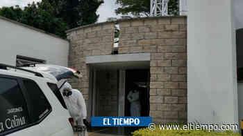 Se agota capacidad de hornos crematorios en Bucaramanga - El Tiempo