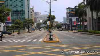 Alcalde de Bucaramanga no descarta cuarentena estricta - El Tiempo