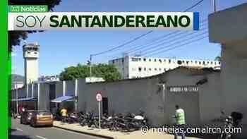Alerta por aumento de contagios de coronavirus en cárcel de Bucaramanga - Noticias RCN