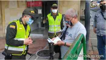 Coronavirus Colombia: restricciones y medidas de la cuarentena en Bucaramanga - AS Colombia