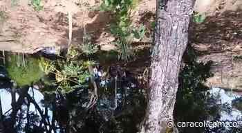 No paran las invasiones en Bucaramanga - Caracol Radio
