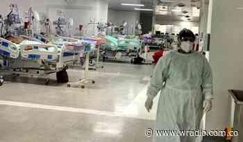 Coronavirus toca fuertemente las vidas de los médicos en Santander - W Radio