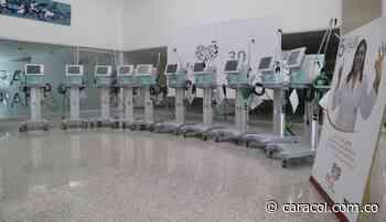 Llegan 50 ventiladores más para Santander - Caracol Radio