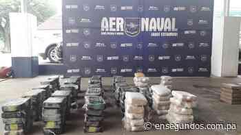 Decomisan droga en Puerto Caimito y puerto Cristóbal - En Segundos