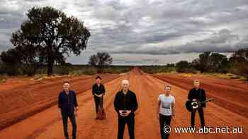 Aboriginal artists relish opportunity to sing with Midnight Oil on new single
