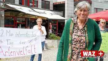 BUND Herne: So können wir Tieren die heiße Zeit erleichtern - Westdeutsche Allgemeine Zeitung