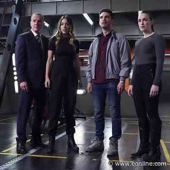 Agents of S.H.I.E.L.D. Series Finale Gives Everyone (Especially FitzSimmons) a Happy Ending