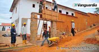 Finalizaron obras del hospital de Barichara - Vanguardia